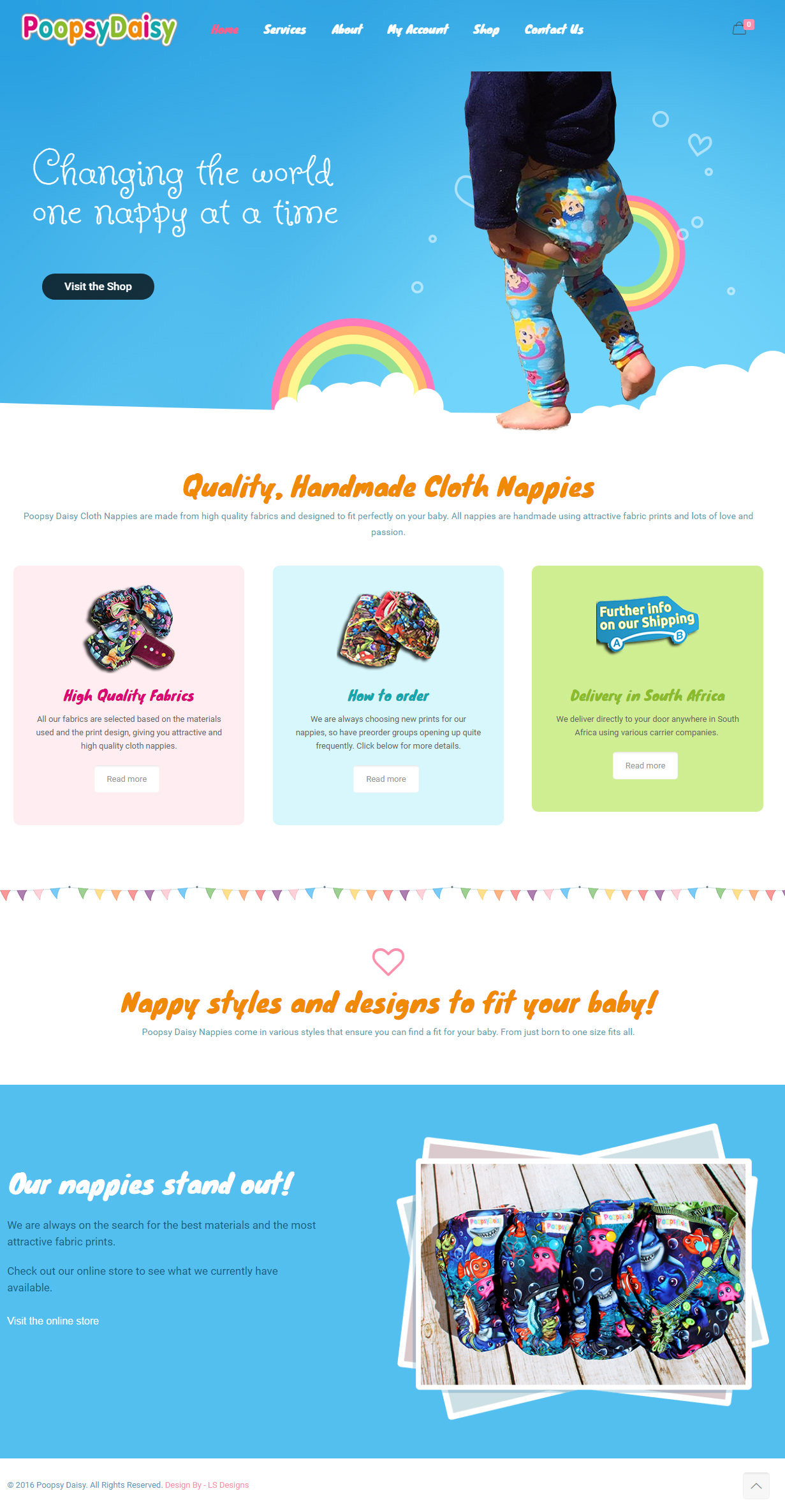 PoopsyDaisy-Homepage
