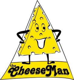 Cheeseman logo