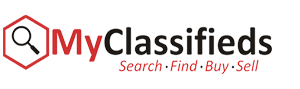 myclassifieds.co.zw logo
