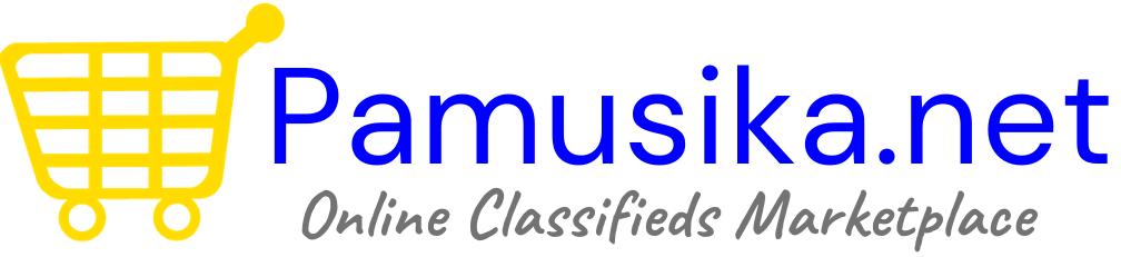 Pamusika-Logo